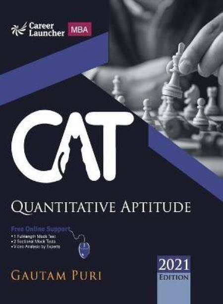 Cat 2021 Quantitative Aptitude