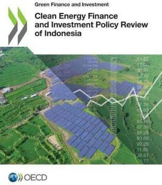 Clean energy finance and investment policy review of Indonesia