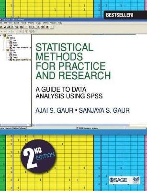 Statistical Methods for Practice and Research - A Guide to Data Analysis Using SPSS Second  Edition