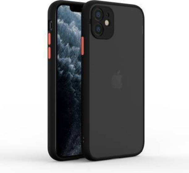 GLOBAL NOMAD Back Cover for Apple iPhone 12 Mini
