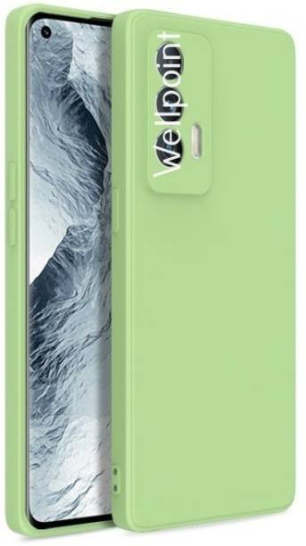 Wellpoint Back Cover for Realme X7 Max, Realme X7 Max 5G, Realme GT, Realme GT 5G