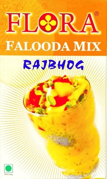 Flora Falooda Mix Rajbhog Powder 100 g