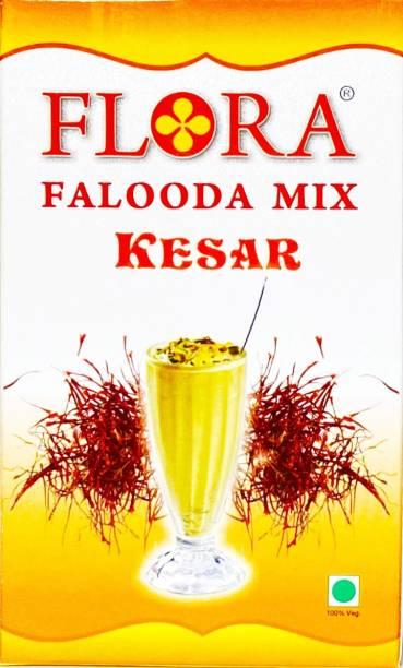 Flora Falooda Mix Kesar Powder 100 g