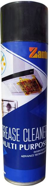 Zanto Chimni & Gas Degreasing Spray