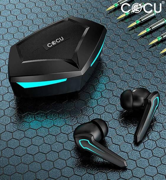 Cocu cocugaming+listning Bluetooth Headset