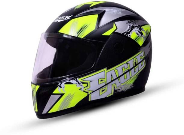 FLIP FLY EAGLE SERIES Motorsports Helmet
