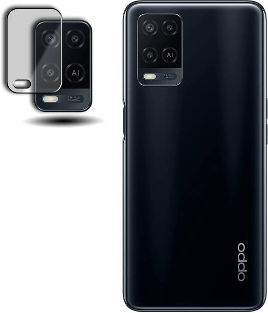 EZGER Back Camera Lens Glass Protector for OPPO A54