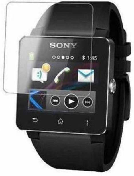 ca24 Edge To Edge Screen Guard for Sony Smart Watch 2