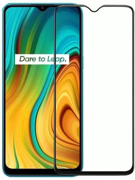 Gorilla Labs Edge To Edge Tempered Glass for Poco C3, Realme Narzo 20, Realme Narzo 20A, Realme C11, Realme C12, Realme C15, Realme C3, Realme 5i, Realme 5s, Oppo A9 2020, Oppo A5 2020, Realme Narzo 10, Realme Narzo 10A, Oppo A31, Realme C20, Realme C21S, Realme C21, Realme C25, Realme Narzo 30A, Realme 5, Redmi 9A, Redmi 9I, Micromax IN 1b, Gionee Max Pro, Realme C25S, Redmi 9 Power, Motorola Moto G10 Power, Motorola Moto G30, Motorola Moto E7 Power, Oppo A53s, Samsung Galaxy F12, Samsung Galaxy F02s, Vivo Y12S