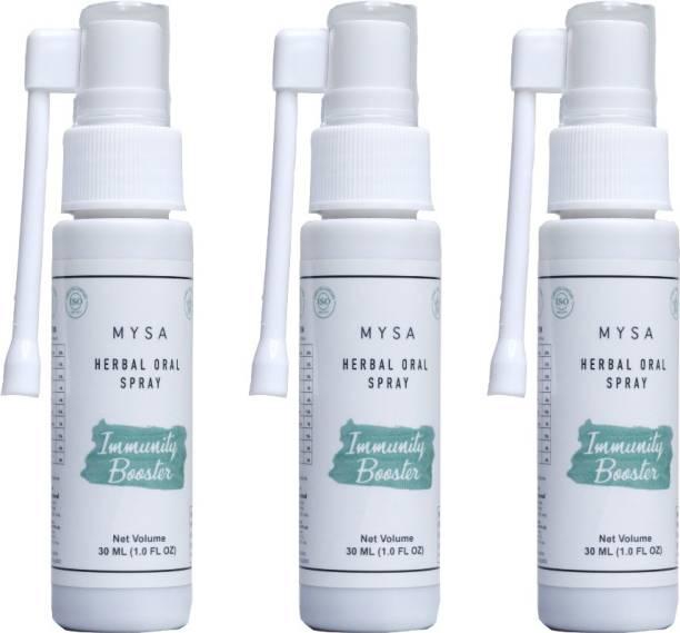 MYSA Spray