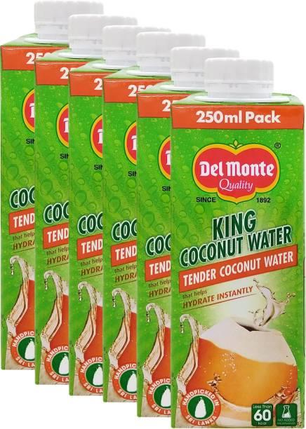 Del Monte King Coconut Water