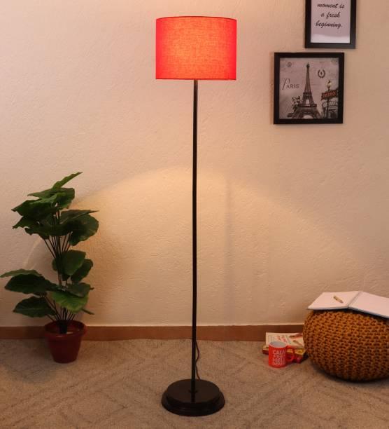 BEVERLY STUDIO Column Floor Lamp