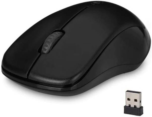 CORSOR NP-IB TECH Light Weight and Compact Wireless Optical Mouse (WIFI) Wireless Optical  Gaming Mouse