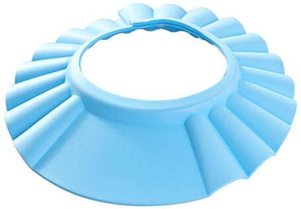 GutarGoo Adjustable Baby Hat Toddler Kids Child Shampoo Bath Shower Soft Hat Cap