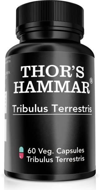 herbal veda Thor's Hammar Capsules For Men