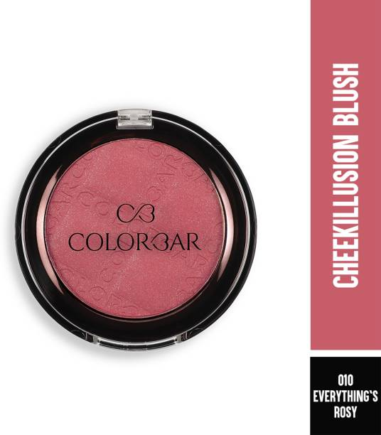 COLORBAR Blush Everything Rosy