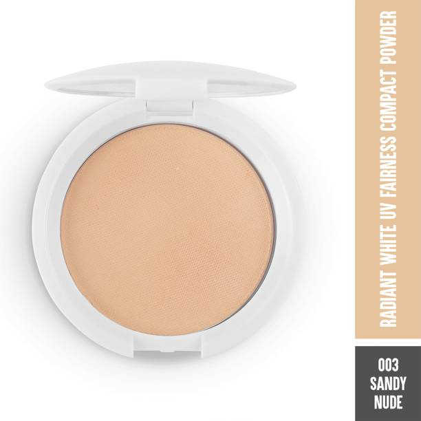COLORBAR Radiant White Uv Fairness Compact Powder Compact