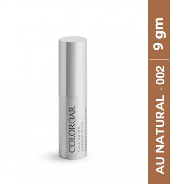 COLORBAR Full Cover Makeup Stick-Au Concealer