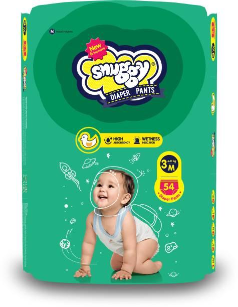 snuggy Diaper Pants Easy Medium - M