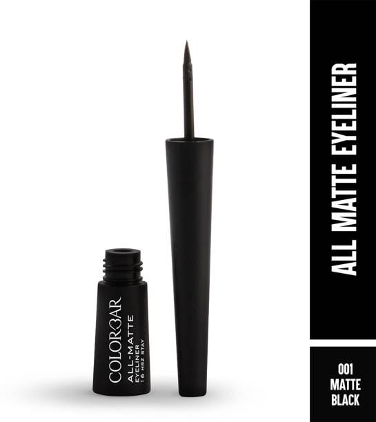 COLORBAR All-Matte Eyeliner-Matte 2.5 ml