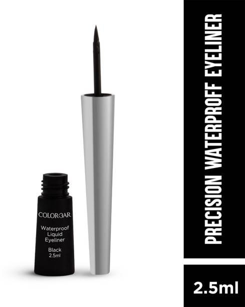 COLORBAR Precision Waterproof Eyeliner 2.5 ml