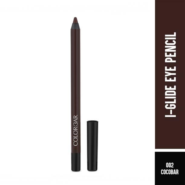 COLORBAR I-Glide Eye Pencil Cocobar 1.1gm 2 g