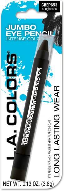 L.A. COLORS Jumbo Eye Pencil 3.8 g