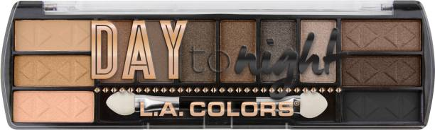 L.A. COLORS Day To Night 12 Color 8 g