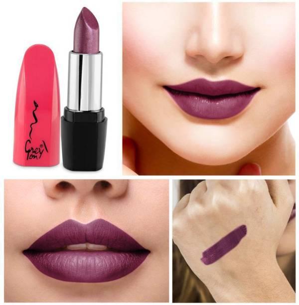 Greyon Glossy Lipstick 305 Pearl Violet