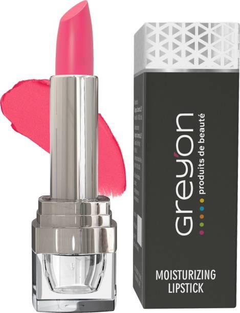 Greyon Creme Lipstick 141 Salmon Pink