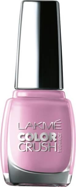 Lakmé True Wear Crush Nail Color Shade 14