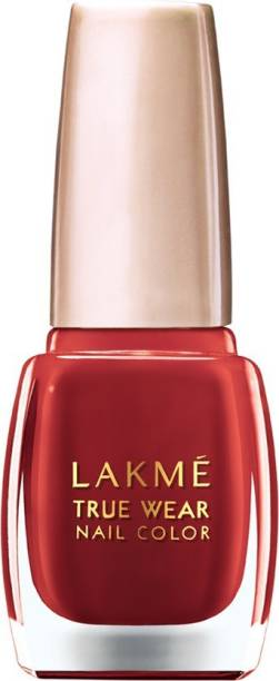 Lakmé True Wear Nail Color 404