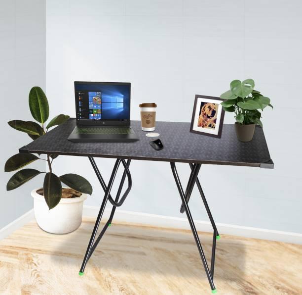 Deepakraj Computer Desk Solid Wood Study Table