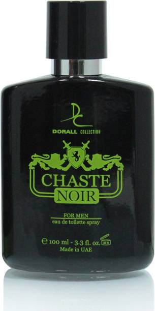 Dorall Collection Chaste Noir Eau de Toilette  -  100 ml