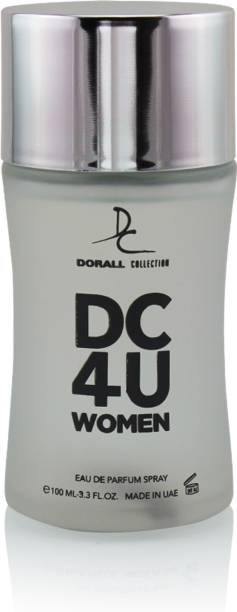 Dorall Collection DC 4 U Eau de Toilette  -  100 ml