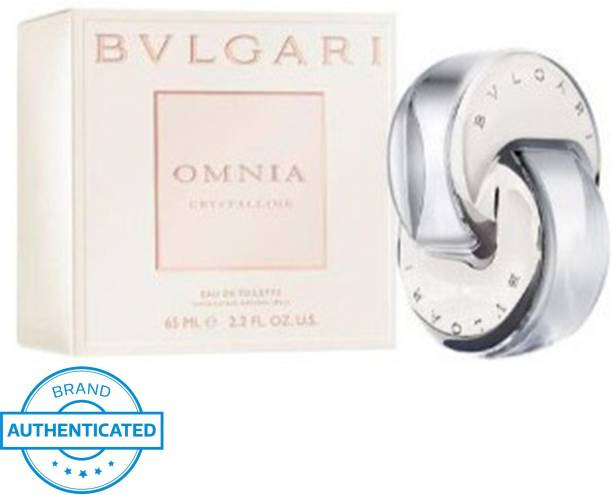 BVLGARI Omnia Crystalline Eau de Toilette  -  65 ml