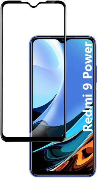Gorilla Elite Tempered Glass Guard for MI Redmi 9 Power, Redmi 9 Power, Mi 9 Power, Poco M3, Oppo A9 2020, Oppo A5 2020, Realme Narzo 10, Realme Narzo 10A, Realme Narzo 20, Realme Narzo 20A, Realme 5, Realme 5i, Realme 5s