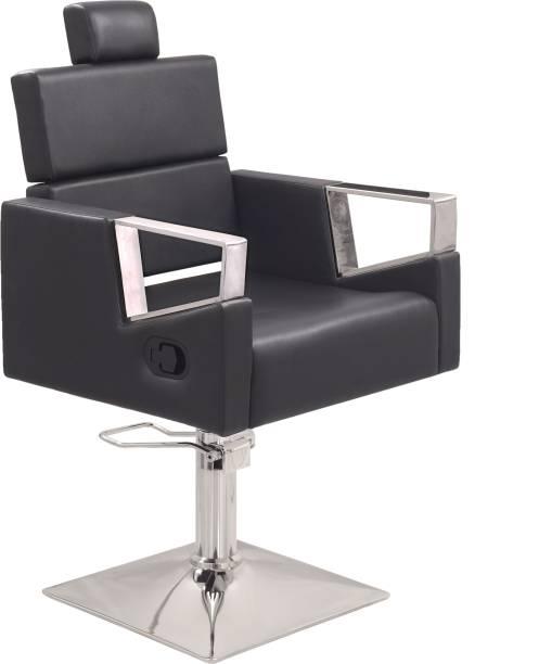 Jyoti JKP-1123(BLACK) Styling Chair