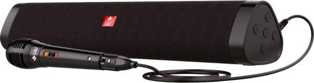 U&I Wizard Series UiBS-6165 6 W Bluetooth Laptop/Desktop Speaker