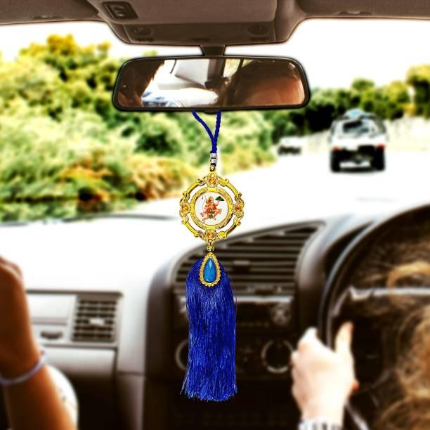 SANBIA hanuman-7 Car Hanging Ornament