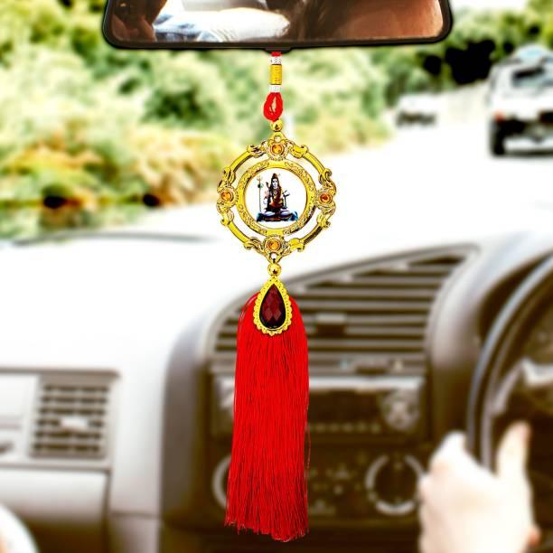 SANBIA shiva-19 Car Hanging Ornament