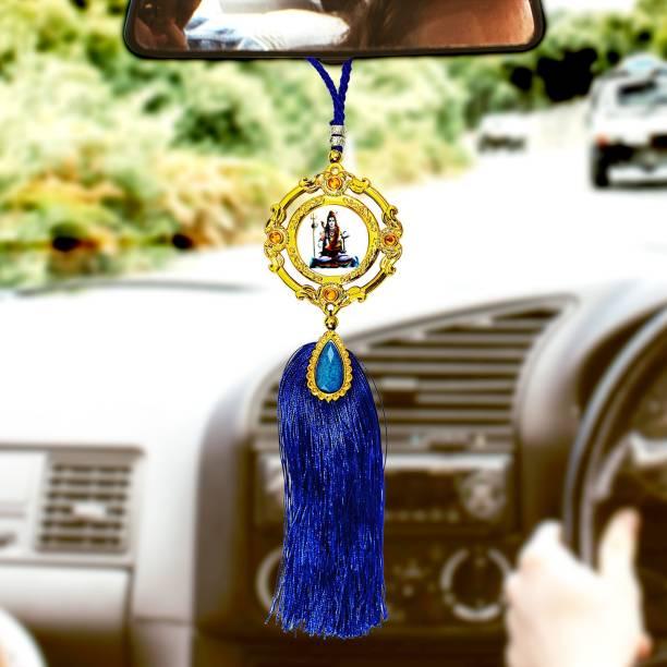 SANBIA shiva-20 Car Hanging Ornament