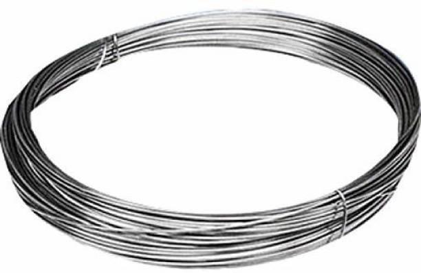 Espice Heating wire, Foam Cutter - Thermocol Cutter wire Silver 10 m Wire