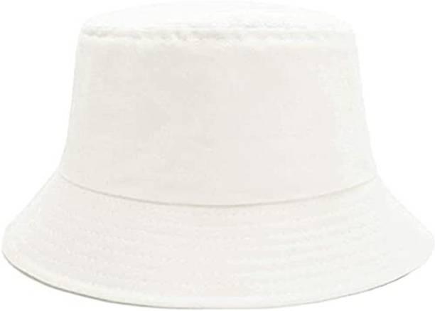 HANDCUFFS women's Hat Everyday Bucket Style Cotton Hat Lightweight Outdoor Summer Beach Vacation Getaway Headwear