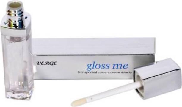 VERGE Glossy Me Super Shine Lip Gloss