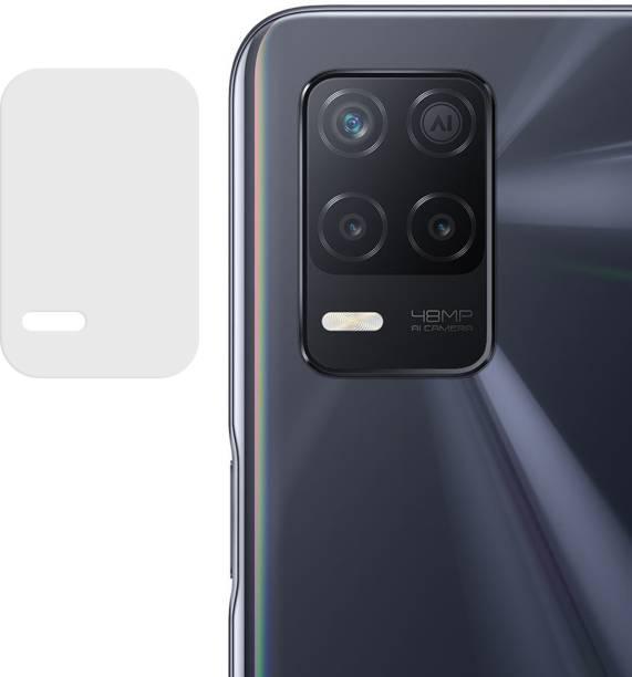 Flipkart SmartBuy Back Camera Lens Glass Protector for Realme 8 5G