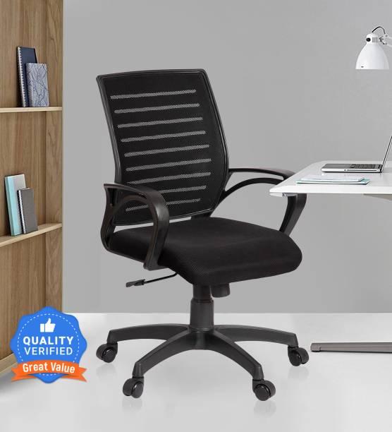 MBTC Xcelo Office Revolving Desk Chair NA Office Executive Chair