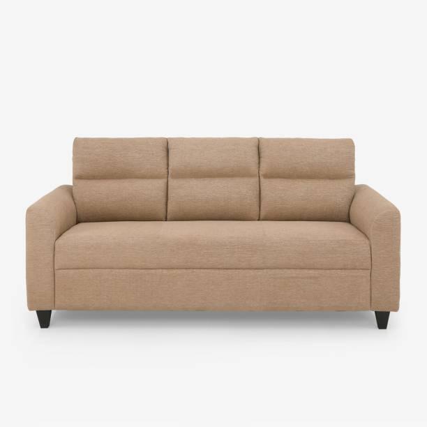 duroflex Zivo Fabric 3 Seater  Sofa