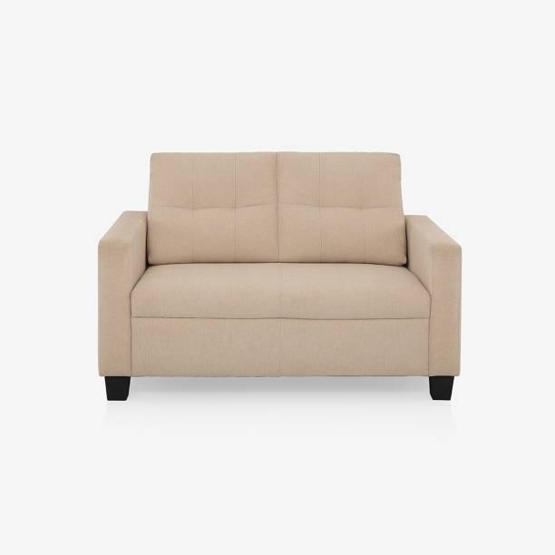 duroflex Ease Fabric 2 Seater  Sofa