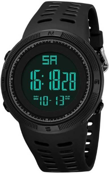 SKMEI Digital Watch  - For Boys